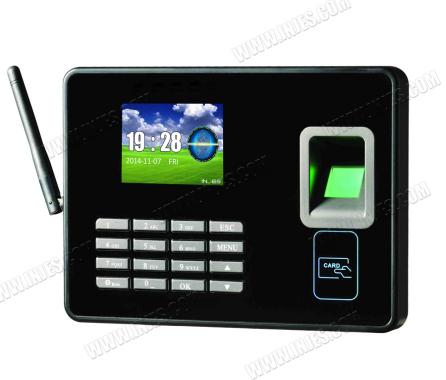 fingerprint time recorder