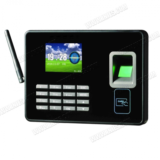 Best Biometric Attendance System,WIFI Biometric Fingerprint Time Clock