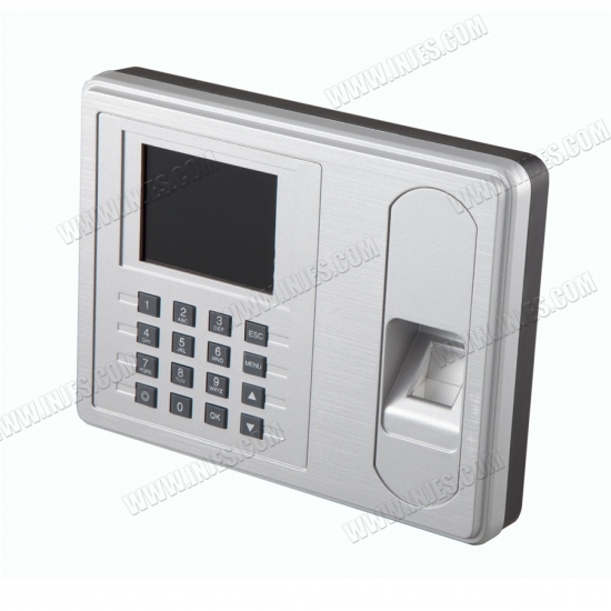 Excel Report Economical Biometric Devices for Time & Attendance