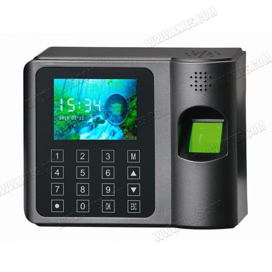Security Wiegand In Biometrics Ip Door Access Controllertcpip