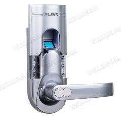 keyless biometric fingerprint door lock