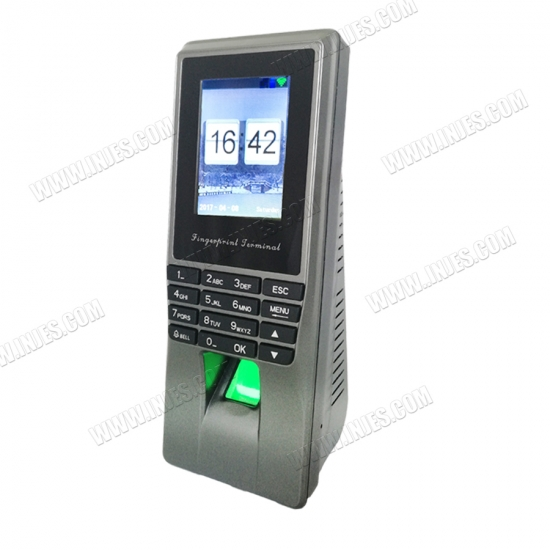 Fingerprint Swipe Card Access Control Door Entry Systems For