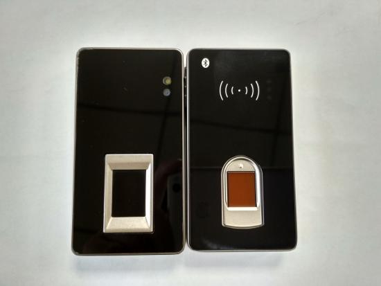 Bluetooth Fingerprint Scanner